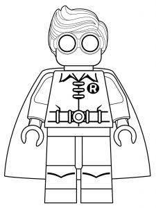 Resultado De Imagen Para Batman Lego Para Colorear Batman