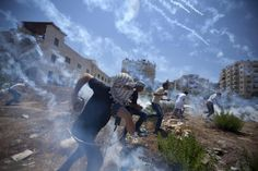 Israel's Gaza offensive
