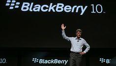 BlackBerry declaró oficialmente que ahora se llamara tan solo BlackBerry y presentó su nuevo sistema operativo BB 10 y su nuevo celular BlackBerry Z10 en busca de entrar a la era táctil para regresar al éxito que había teniendo años atrás  con sus celulares inteligentes  y que ha perdido constantemente con el tiempo. http://gabatek.com/2013/05/02/tecnologia/blackberry-no-tiene-futuro-alentador-pesar-blackberry-10/