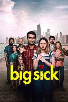 รักมันป่วย (ซวยแล้วเราเข้ากันไม่ได้) - The Big Sick
