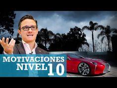 Los caballeros del dinero: Vídeo semanal - Motivación al nivel 10