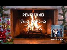 Christmas Yule Log Audio Mix by Pentatonix - (Click on THIS LINK ---> https://www.youtube.com/watch?v=QJsC0Xr7lq8&list=PLU_mcNMHvxikBj06dSE61md5vRwERJlwX to listen to the whole series of 24 Christmas songs by this amazing vocal group.