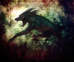 10 Best Hellhound Fanfic Research images | Mythical Creatures
