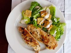 Garlic, Lemon & Spice Chicken