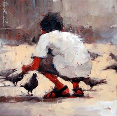 Andre-Kohn...illustrating Play, wonder, empathy