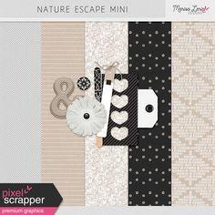 Free Nature Escape M