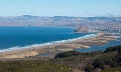 Central Coast, CA  Top 10 Best Places to Visit in USA  http://www.traveloompa.com/top-10-best-places-visit-usa-south-america/