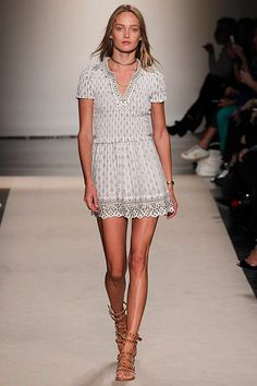 Isabel Marant Spring 2013 Ready-to-Wear Paris
