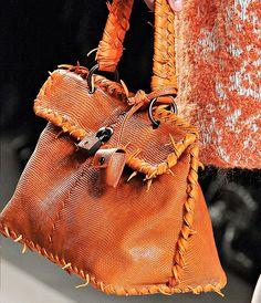 Bottega Veneta Fall 2011
