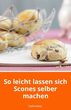 It& so easy to make scones yourself . - It& so easy to make scones yourself eatsmarter.de bake it Yourself Effektive B - Drink Tumblr, Tumblr Food, Healthy Breakfast Casserole, Egg Recipes For Breakfast, Paleo Breakfast, Easy Clean Eating Recipes, Easy Healthy Recipes, Vegetarian Brunch Recipes, Detox Soup Cabbage
