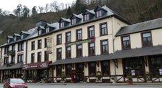 Auberge d'Alsace, www.aubergedalsace.upps.eu, Das Hotel liegt im Herzen von Bouillon, in der Nähe der Semois, eine großartige Region zu entdecken, die immer Naturliebhaber angezogen hat. In einer rustikalen und charmanten Umgebung, bietet das Hotel ein gemütliches Restaurant mit Terrasse und 30 komfortable Zimmer.