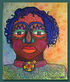 Valerie C. White - Quilt Artist & Educator - Welcome!