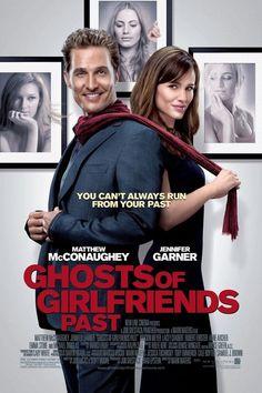 Watch Ghosts of Girlfriends Past Full Movie Online