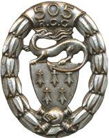505e Régiment de Chars de Combat