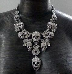 Skull Bling