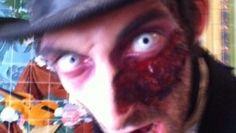 Et si... on partait à la rencontre d'Archibald? Le zombie du Manoir de Paris!
