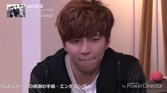 UKISS days in Japan vol.6 merged video moments