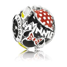 New 2015 Disney Pandora charms.