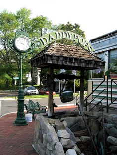 Diners, Drive-Ins & Dives location in Hatboro.  We are looking forward to trying it out.
