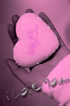 Love is.. - анимация на телефон №1358900