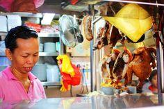 HV Duck lady... Singapore Singapore, Lady, Food, Essen, Meals, Yemek, Eten