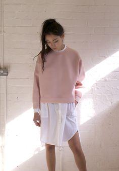 Asian+classic+girly..wonderound.co.uk jumper and shirt dress
