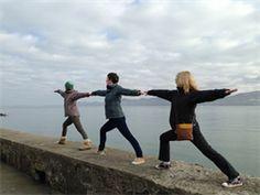 Fantastic Yoga retreat