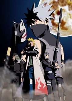 I am so greatful for this arc about Kakashi's youth. One of the reason is that we took Kakashi for granted from the very beginning. We thought that he was always this happy, laid-back sensei who loves his comrades. Only in this arc most of us realized that Kakashi was this close to becoming a Madara, an Obito, a Sasuke (you get the idea). He had all the reasons to become a villain.  It made me appreciate Kakashi even more (if this is possible). Also, this is my favourite filler arc.