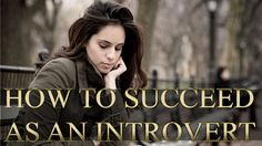 how to introverts succeed at dating youtube