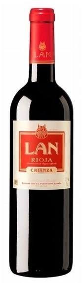 Confieso que he bebido GRANDES VINOS ESPAÑOLES…he bebido LAN Crianza 2010. De Bodegas LAN, D.O.C. Rioja. Leer comentario:https://plus.google.com/u/0/photos/113365088288157628951/albums