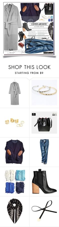 """""""TWFShop 6"""" by sinsnottragedies ❤ liked on Polyvore featuring Boutique, IKKS, Illamasqua, ASOS, Yves Saint Laurent and Red Herring"""