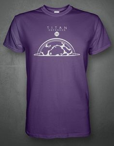 Titan Defender Destiny Game Inspired T-shirt by IdentityStoreUK