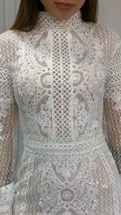 Pakistani Wedding Dresses, Wedding Dress Trends, Bohemian Wedding Dresses, Bridal Wedding Dresses, Ball Dresses, Ball Gowns, Lace Outfit, Bohemian Bride, Marie