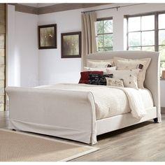 Burkesville Upholstered Bed