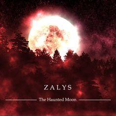 The Haunted Moon | Zalys