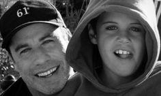 7 años después de la muerte de su amado hijo. John Travolta publica revelador y emotivo mensaje