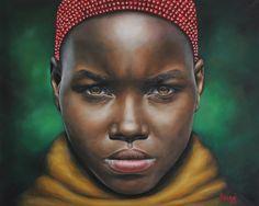 "Phulani Liebenberg ""Cover Artist"" Soul Brothers, Black Artwork, Soul Sisters, Beautiful Soul, Portrait, Digital, Cover, Creative, Movie Posters"