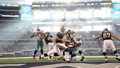 Facebook's now playing Verizon-sponsored NFL clips