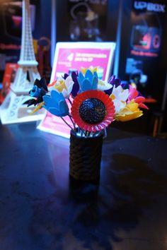 Highlights of the 3D Printshow Paris #3dprinting #Paris