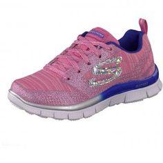 Skechers Skech Appeal Glimmerama Mädchen pink #sneakers #schuhe #kinderschuhe