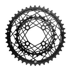 Cool Bicycle Chainrings