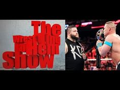 Wrestling Mayhem Show 474: John Cena's a Flood This week on Wrestling Mayhem Show 474, we talk all the latest headlines and more in pro wrestling, including:  Dusty Rhodes memories Kevin Owens being a top guy in WWE The Big Question: What current WWE wrestler would you remove to make the product better? TNA Impact's scheduling What we learned from wrestling