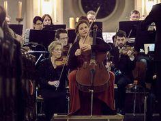 Orchester – Göttinger Musikfreunde geben Konzert