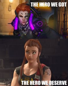 I can not wait for Torbs daughter!! She will be a hero! And she will be amazing! brigitte lindholm | Tumblr