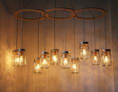 Fabriquer une suspension - des idées créatives et des instructions simples