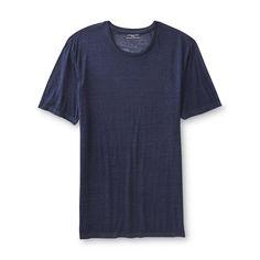 Attention Men's Burnout T-Shirt