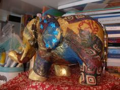 another of my elephants