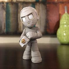 Funko Horror Classics Series 3 Mystery Mini The Mummy 1932 Imhotep Figure | eBay