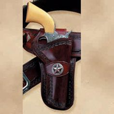 Lone Star of Texas Holster