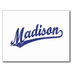 >>>Hello          	Madison script logo in blue distressed postcards           	Madison script logo in blue distressed postcards we are given they also recommend where is the best to buyDiscount Deals          	Madison script logo in blue distressed postcards Online Secure Check out Quick and E...Cleck Hot Deals >>> http://www.zazzle.com/madison_script_logo_in_blue_distressed_postcards-239448547943371675?rf=238627982471231924&zbar=1&tc=terrest